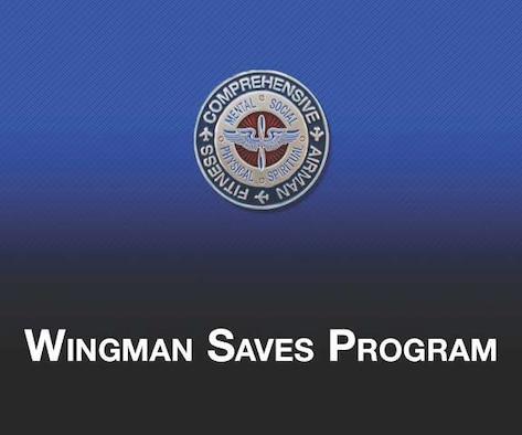 Wingman Saves Program