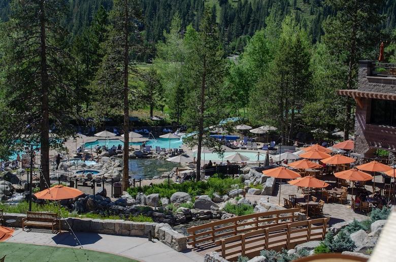 The Resort at Squaw Creek photo