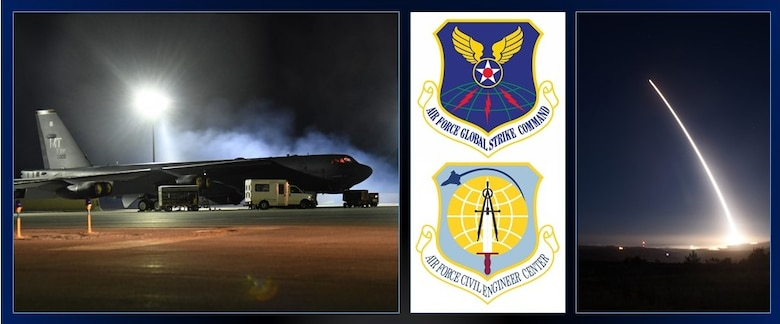 The Air Force Civil Engineer Center recently stood up a new division to support the U.S. nuclear triad. The nuclear enterprise division, or CFN, supports the Department of Defense's nuclear triad by integrating modernization efforts for the two Air Force-led nuclear delivery systems — intercontinental ballistic missiles and bombers.