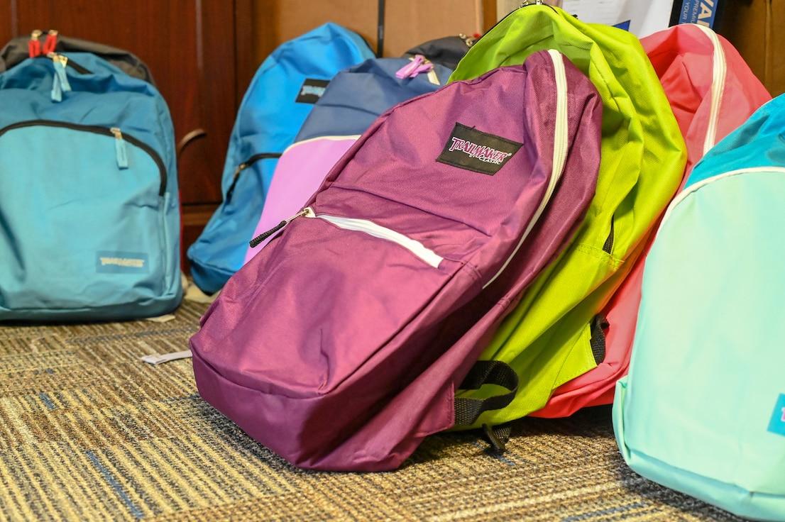 Rucksacks to backpacks