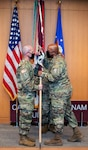 Infectious disease physician takes command of BAMC