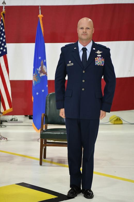 promotion ceremony