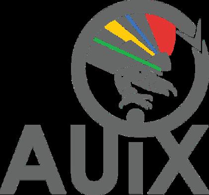 AUiX logo