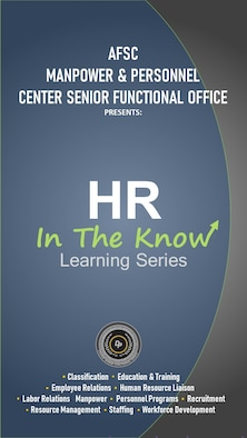 HR In the Know learning series
