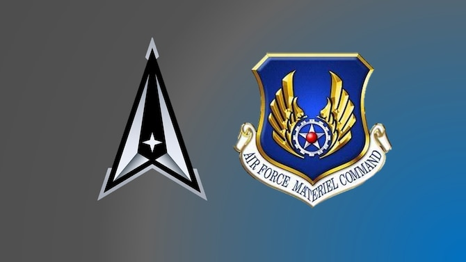 Space and AFMC