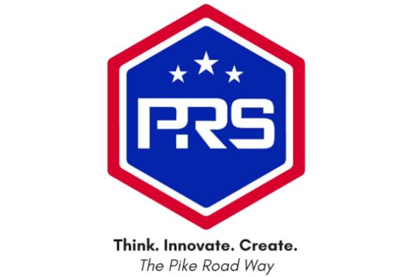 Pike Road School logo