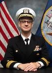 Commander Jared Severson