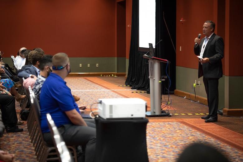 San Antonio Innovation Summit photo