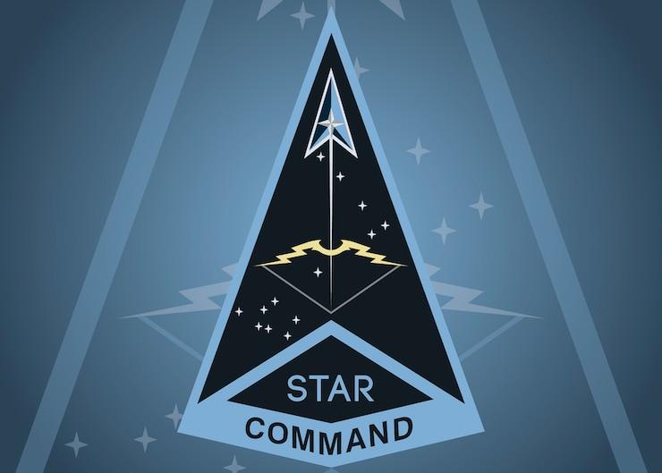 STARCOM Emblem