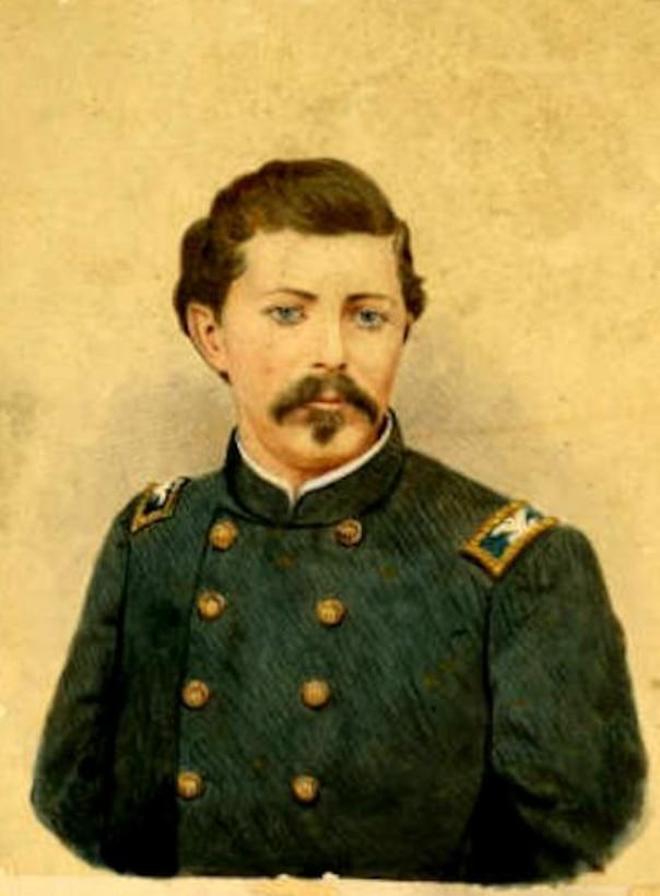 Daniel Weisiger Lindsey, A Gentleman and Patriot