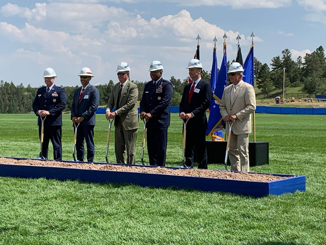 3,000 square-foot Madera Cyber Innovation Center will feature state-of-the-art cyber-tech classrooms, labs, research and design spaces for cadets to explore advanced computer and cyber science concepts, and facilitate collaboration with industry, academia and local partnerships.