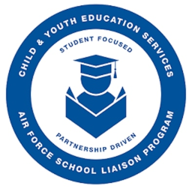 Child & Youth Educational Services School Liaison Office Logo