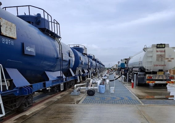FED nears completion of Fuel Project OS031