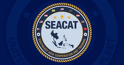 Indo-Pacific Forces from 21 Partner Nations Kick Off SEACAT