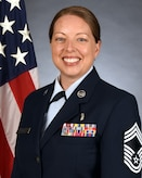 Chief Master Sergeant Andrea Young is the Senior Enlisted Leader for the 624th Regional Support Group, Joint Base Pearl Harbor-Hickam, Hawaii. She is the key enlisted advisor to the group commander and five squadron commanders on operational effectiveness and proper utilization of enlisted members within the organization. She is responsible for the readiness, health, welfare and discipline of 600 Airmen from a variety of career fields including medical, aerial port, civil engineering, logistics and force support. She is dedicated to developing innovative leaders and multi-capable Airmen to meet national security and contingency requirements. Chief Young is a professional development facilitator and mentor for Airmen and Noncommissioned Officers within the command.