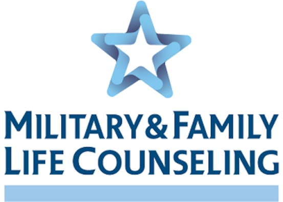 Military and Family Life Counseling Program Logo