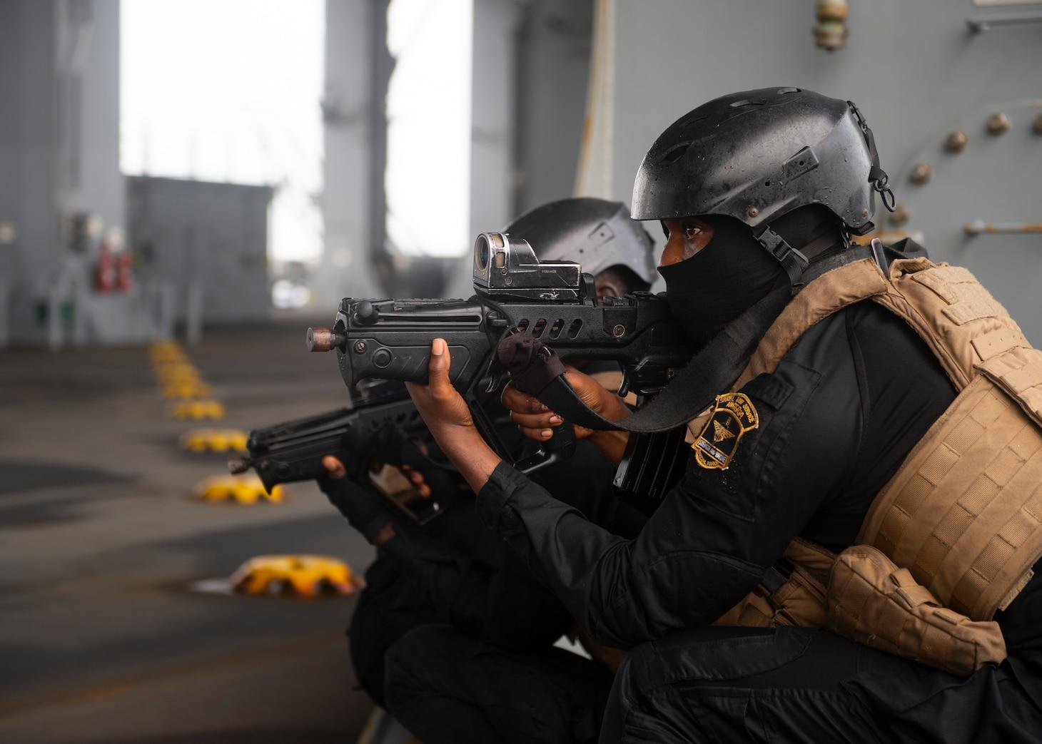 "USS Hershel ""Woody"" Williams (ESB 4)"