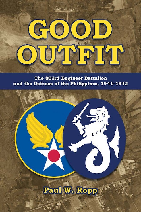 This book is the account of the 803rd Aviation Engineer Battalion and its deployment to the Philippines during WWII. It is a cautionary tale, detailing the failures of leadership at all levels which led to ineffective infrastructure development, and eventually, the destruction of the heavy bomber fleet and the attrition of troops due to disease and death from a lack of supplies and support. [Paul W. Ropp / 2021 / 559 pages / ISBN 9781585663033 / AU Press Code: B-166]