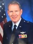 Portrait of Brig. Gen. (Ret.) Larry Lunt.