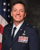Photo of Colonel Horner
