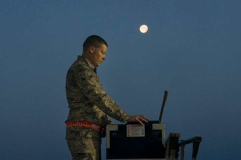 Daily Deployed