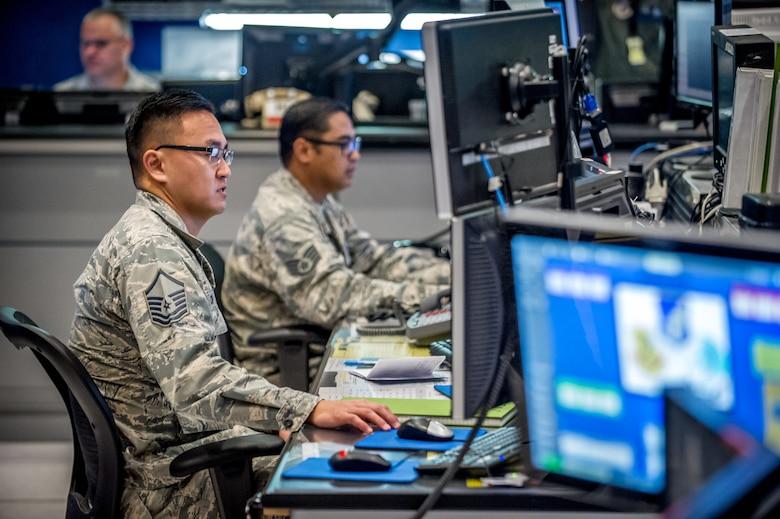 Air Surveillance Technicians