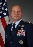 photo of Col Frost