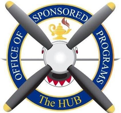 Logo of the Office of Sponsored Programs.