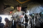 JTF-Bravo deploys assets in support of USSOUTHCOM disaster assistance to Haiti