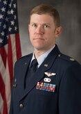 Lt Col John S. Wisecup