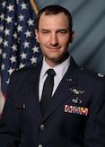 Lt Col Roman T. Underwood
