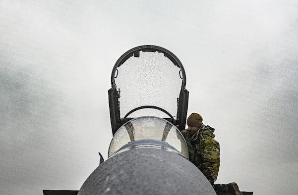 RED FLAG-Alaska 21-3 builds international, joint readiness