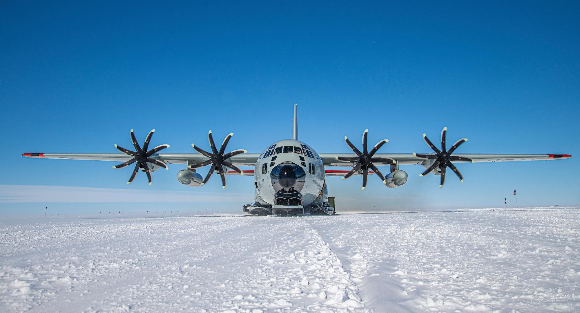 Greenland 2021