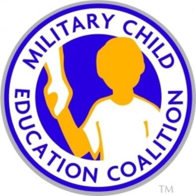 Military Child Education Coalition logo