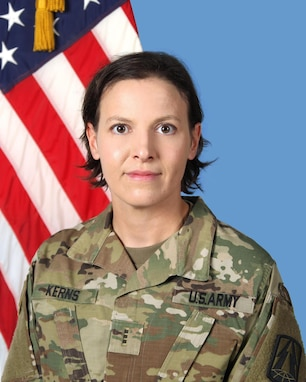 Army Reserve warrant officer pivotal in IPPS-A deployment