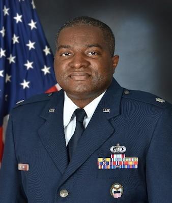 Lt Col Perry Alexander