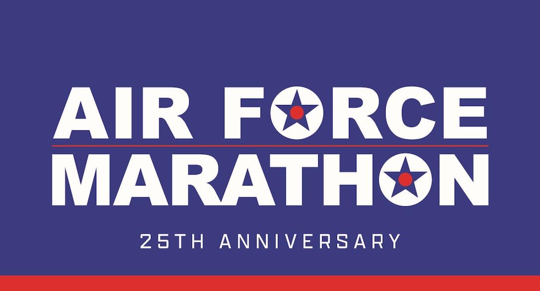 AF Marathon graphic