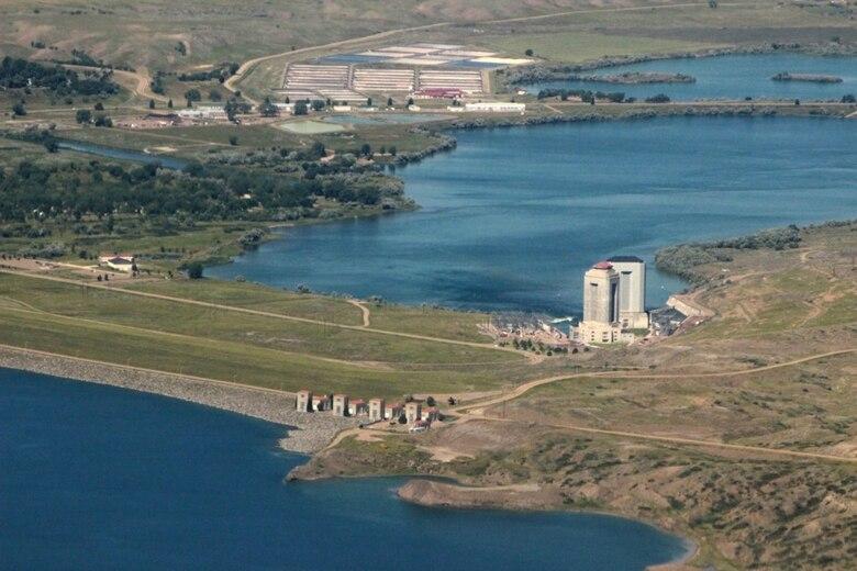Fort Peck Lake, Montana Shoreline Management Plan