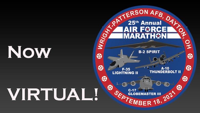 Marathon graphic