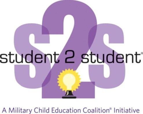 S2S Student 2 Student LOGO