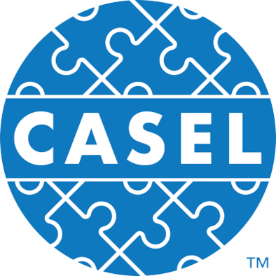 Collaborative for Academic, Social, and Emotional Learning (CASEL) logo