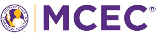 Military Child Education Coalition (MCEC) Logo