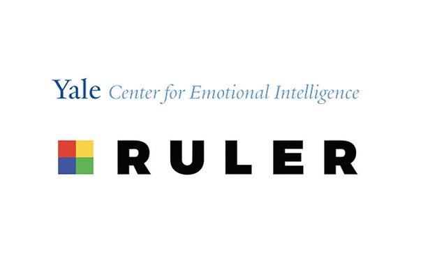 Yale Center for Emotional Intelligence: Ruler Schools logo