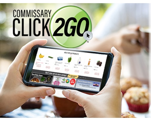 Commissary launches online ordering program for customers