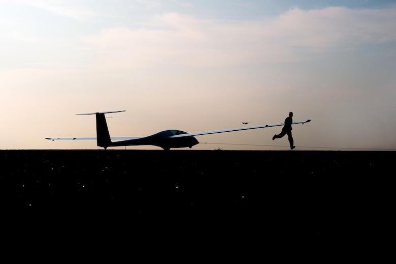 U.S. Air Force Academy Soaring Program 2021