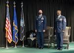 ADF-C Assumption of Command Ceremony