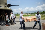 JTF-Bravo deploys all assets to Haiti in support of humanitarian efforts after earthquake