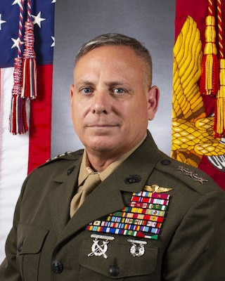Deputy Commander, United States Indo-Pacific Command