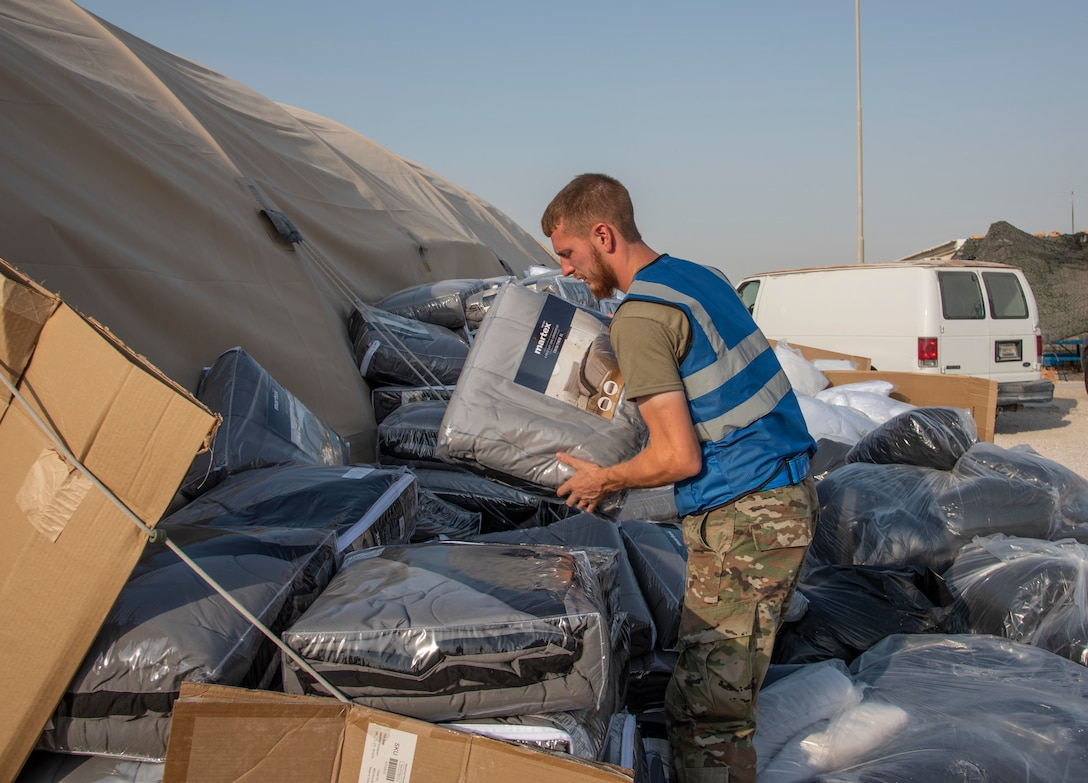AUAB supports Afghanistan evacuation