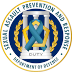Graphic from Sexual Assault Prevention and Response